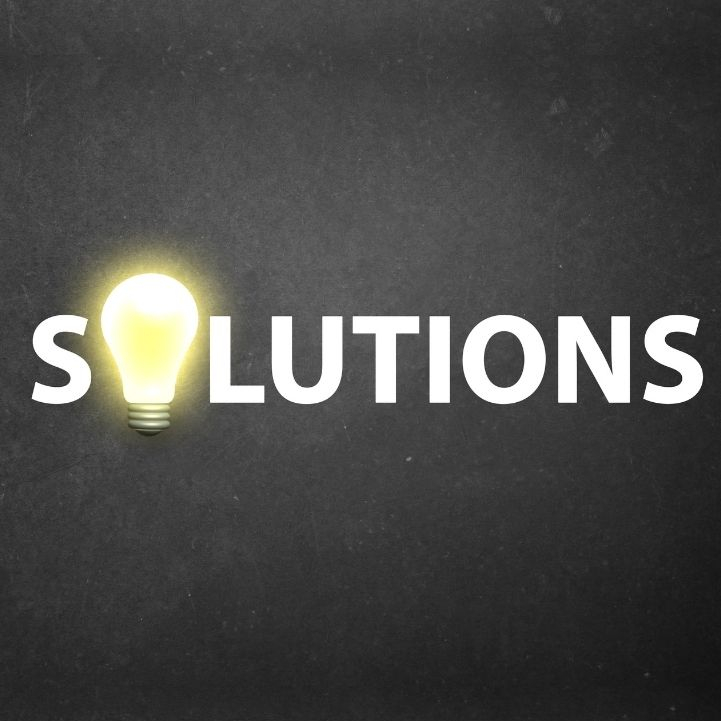 solutions to challenges